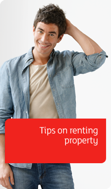 Renting Tips banner