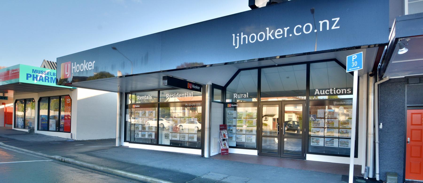 Real Estate Agents Dunedin | Rental Property Dunedin